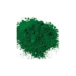 Vert foncé rv15 (Oxyde de chrome)