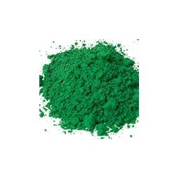 Vert lumière déco (Oxyde de cobalt)