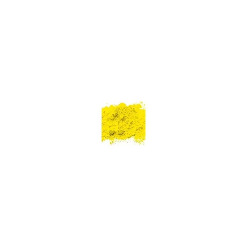Jaune citron cadmium