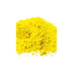 Jaune d'or cadmium