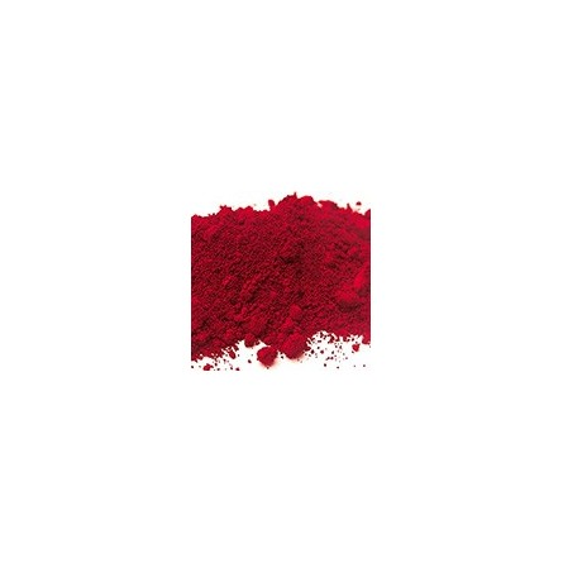 Rouge bordeau cadmium