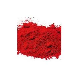 Rouge écarlate cadmium
