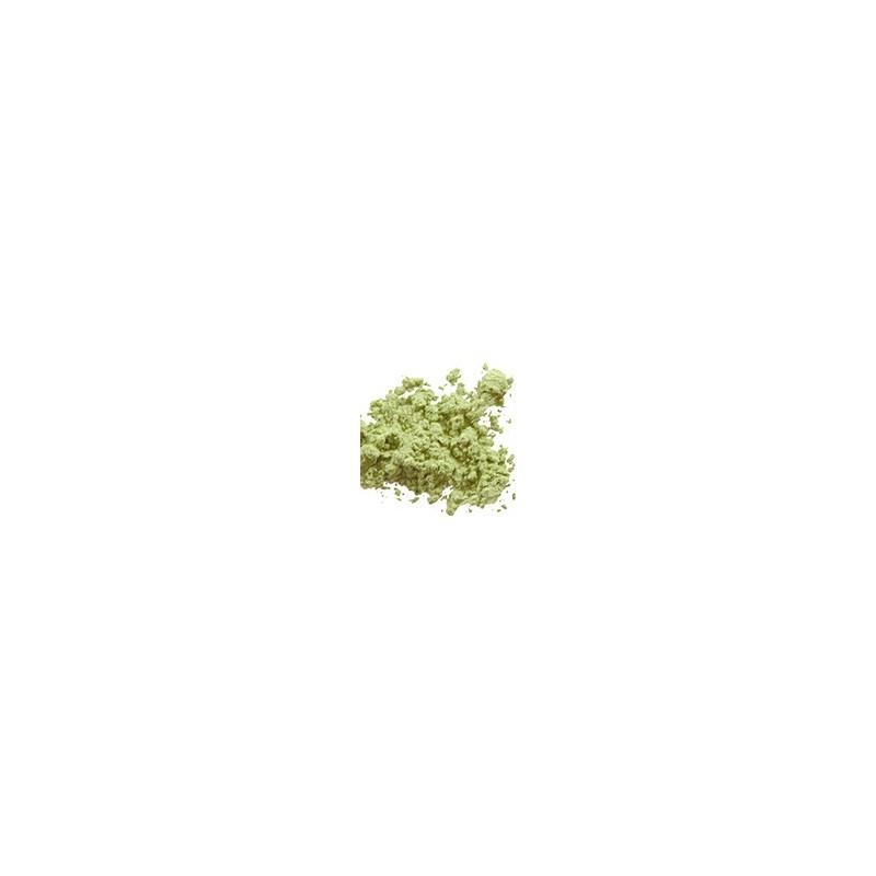 Vert pomme céramique et émaux