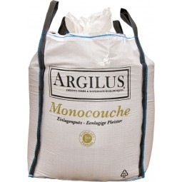 Big bag monocouche 1 tonne