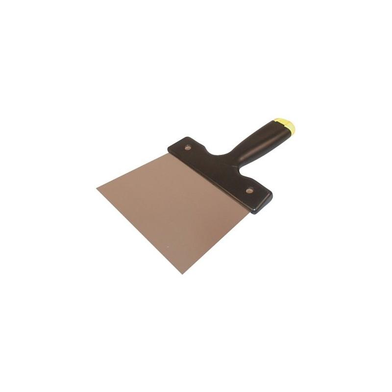 couteau enduire d 39 une largeur de 20 cm pour l. Black Bedroom Furniture Sets. Home Design Ideas