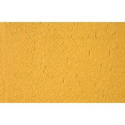 Seau d'enduit à l'argile 12,5 kg Ocre jaune