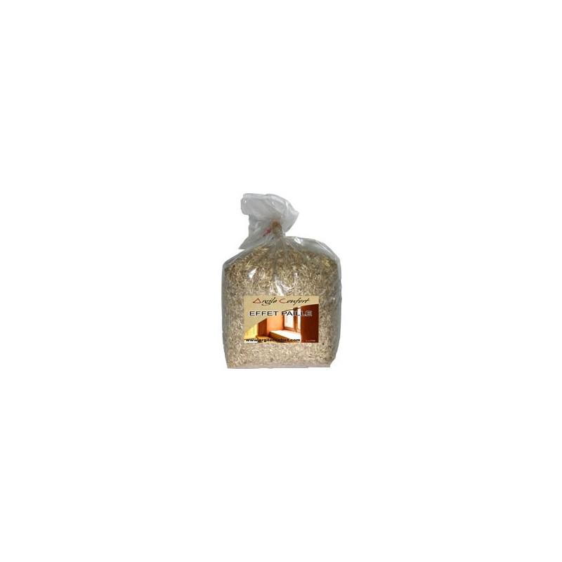 charge décorative paille 500 g
