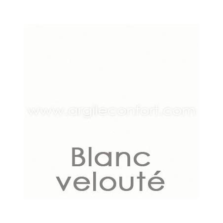 Peinture végétale Blanc velouté
