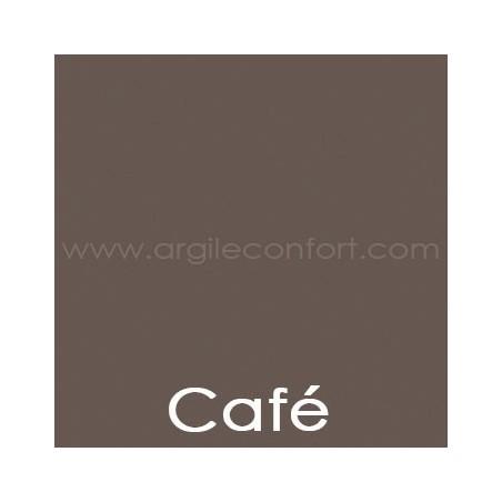 Peinture végétale Café