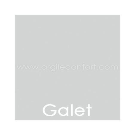 Peinture végétale Galet