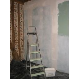 Sous-couche pour Stucs et Badigeons