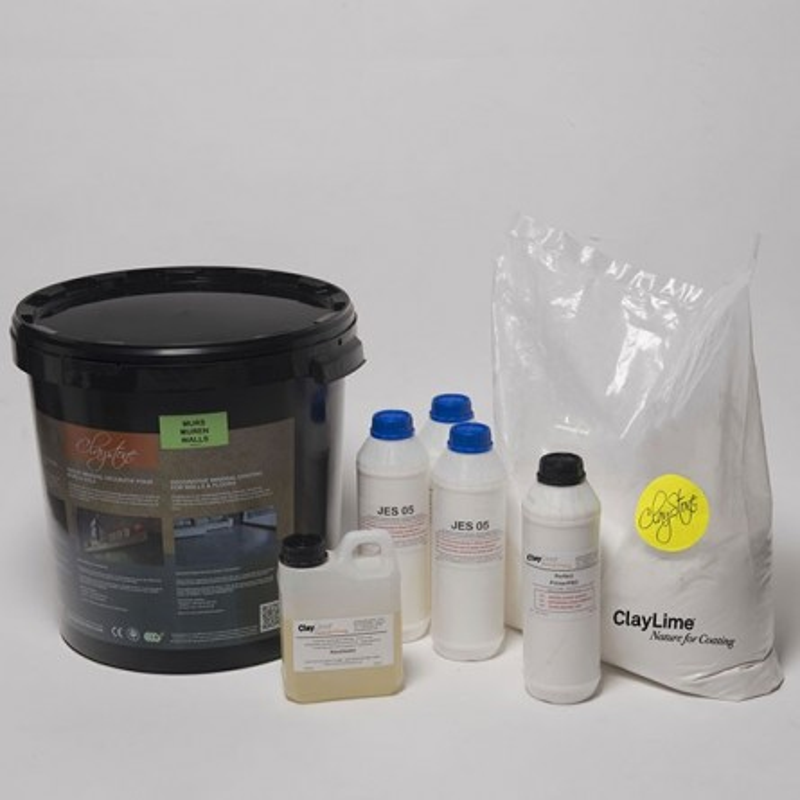 Kit Claystone pour MURS