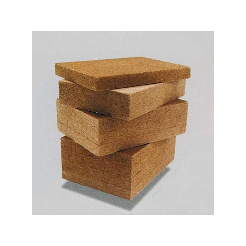 Panneaux de fibre de bois 40 kg/m³