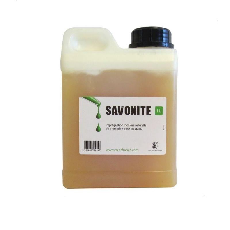 Savonite