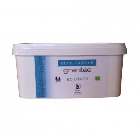 Sous-couche acrylique granitée 5 L