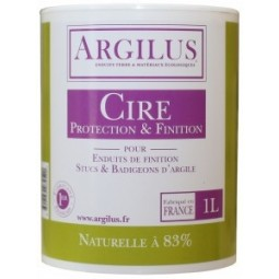 Cire de protection Argilus
