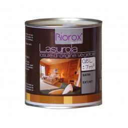 Lasurola Biorox 0,5 L