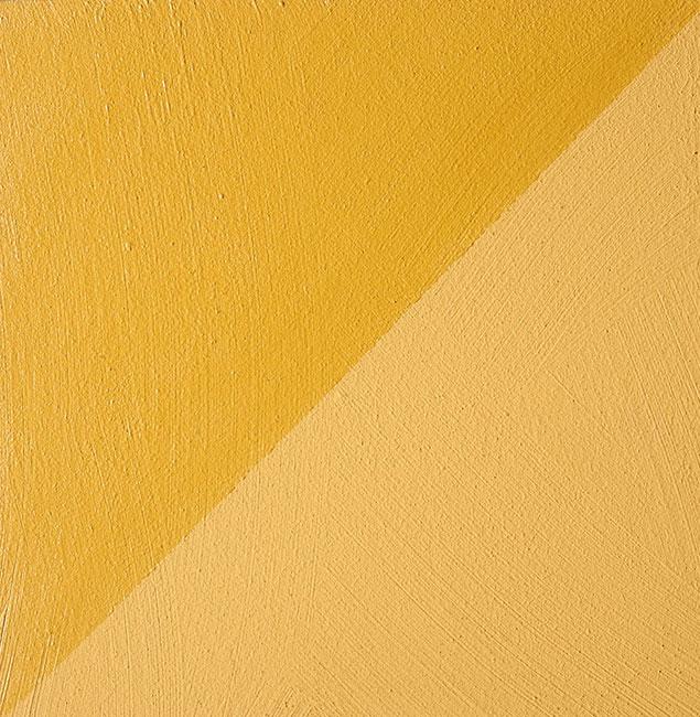 Badigeon jaune de Naples 122