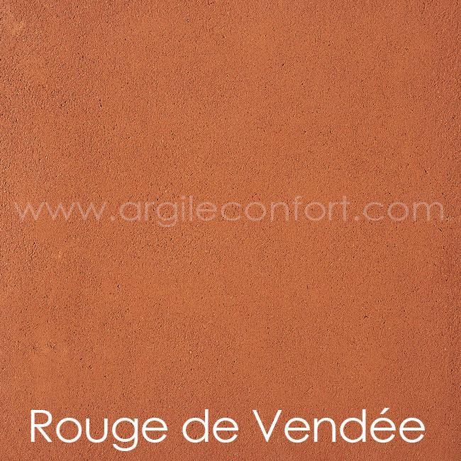 Rouge de Vendée