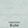 Creatina teinte: Bulle