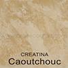 Creatina teinte: Caoutchouc