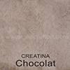 Creatina teinte: Chocolat