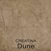 Creatina teinte: Dune
