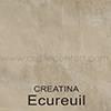 Creatina teinte: ecureuil