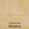 Creatina teinte: Mokka