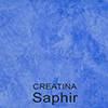 Creatina teinte: Saphir