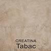 Creatina teinte: Tabac