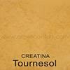 Creatina teinte: Tournesol