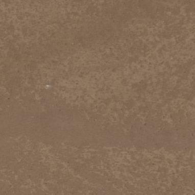 Béton ciré à l'argile teinte: Muscade