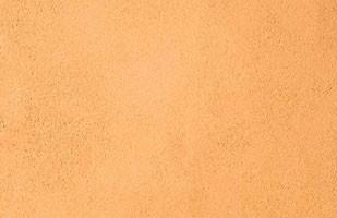 Terre orange